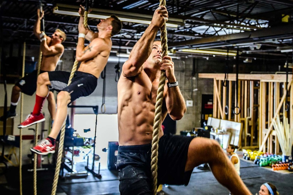 What Does Crossfit Cost