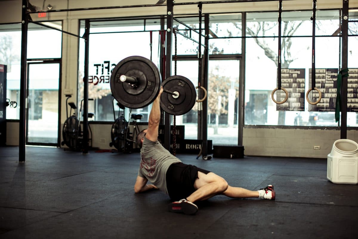 The Best Crossfit Workouts and (TOP CROSSFIT WOD LIST)