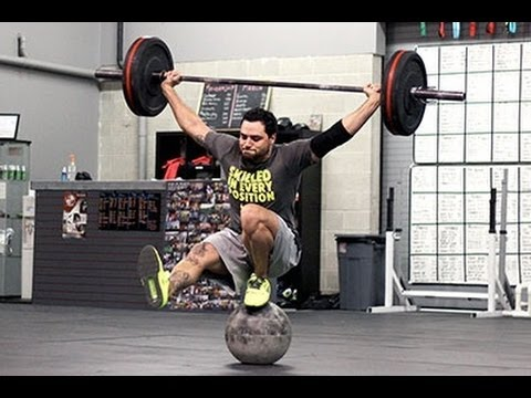 crossfit workout of the day list pdf