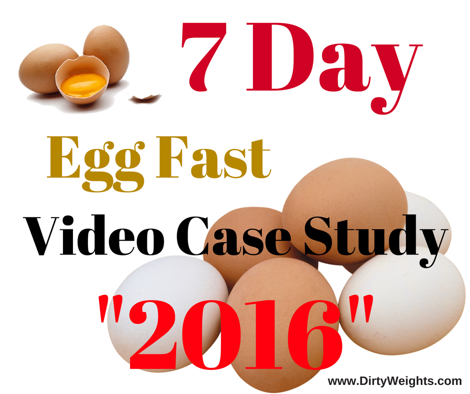 Egg Fast Diet: Can It Help You Lose Weight Quickly?