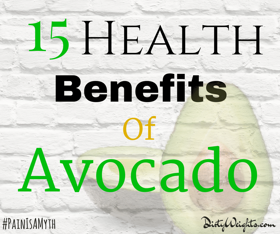 Health Benefits of Avocado: 15 (Perks) That May Save Your Life