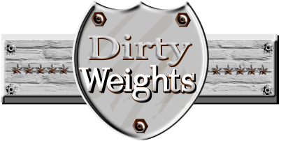 Dirty Weights