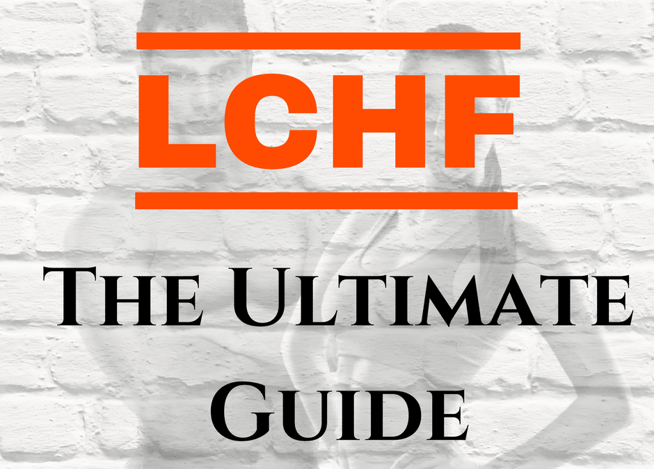 Low Carb High Fat Diet: The Ultimate Guide & Plan