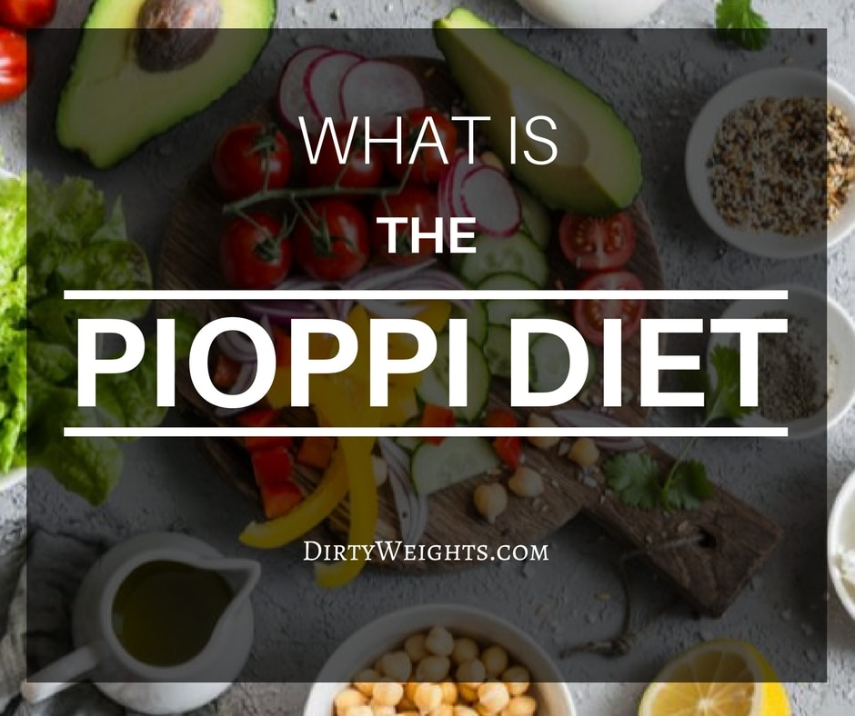 Pioppi Diet: What Is It And Why It's Trending